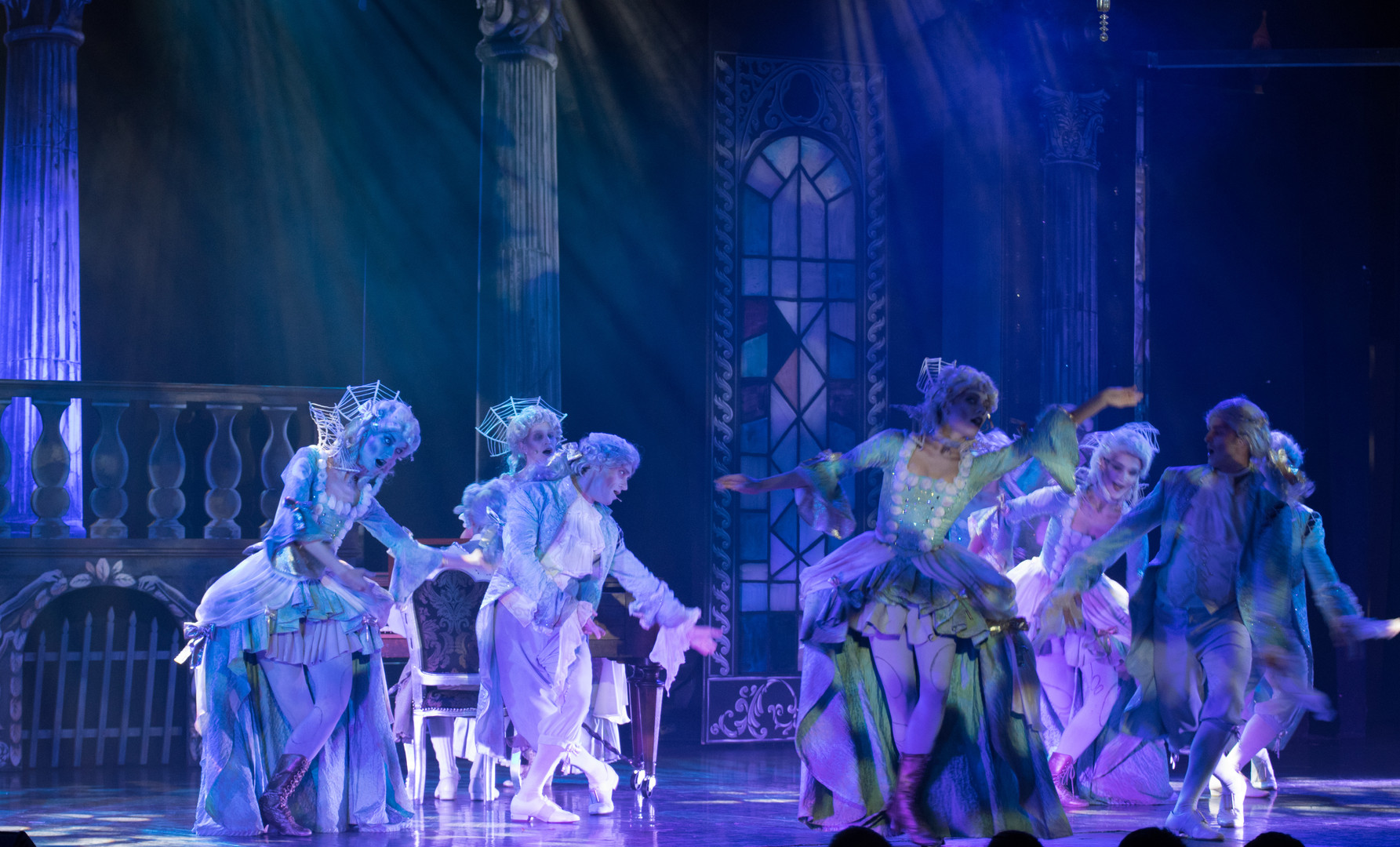 Spook ME! - The Europa-Park Musical
