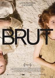 Brut Film Plakat