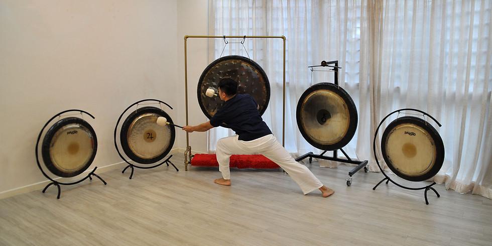 Vesak Day Global Gong Puja