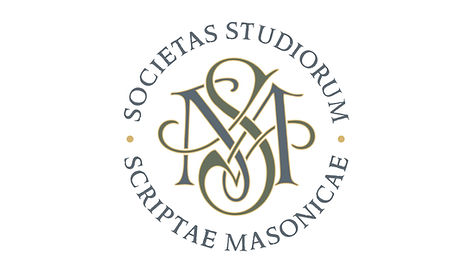 Scripta Masonica Brand Identity, Logo & Website
