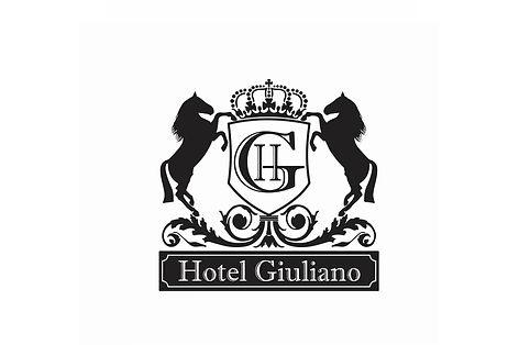 Hotel Giuliano Logo & Industrial Design
