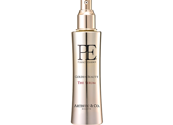 PE GOLDEN BEAUTY THE SERUM (120ml)
