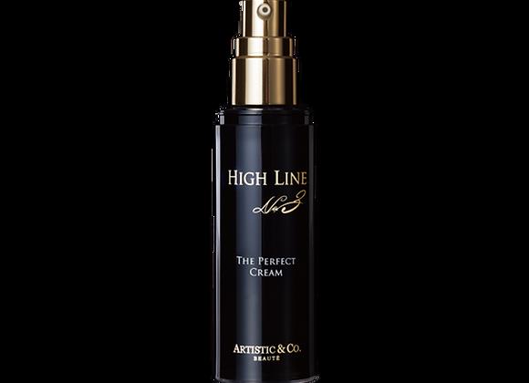 HIGH LINE NO. 3   THE PERFECT CREAM (50g)
