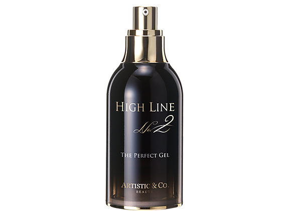 HIGH LINE NO. 2   THE PERFECT GEL   (50g)