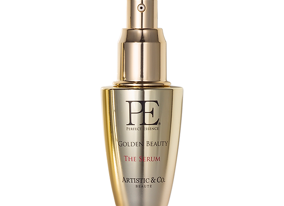 PE GOLDEN BEAUTY THE SERUM (40ml)