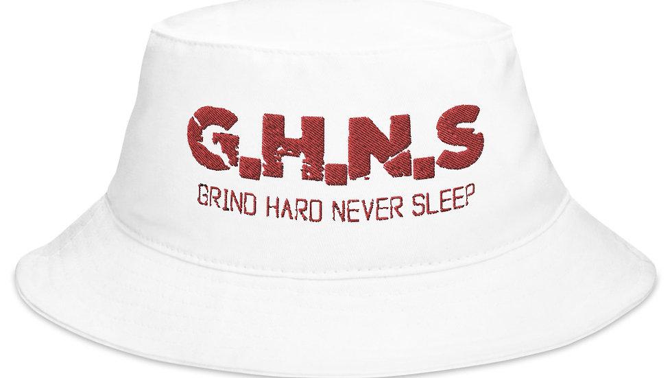 GHNS Bucket Hat