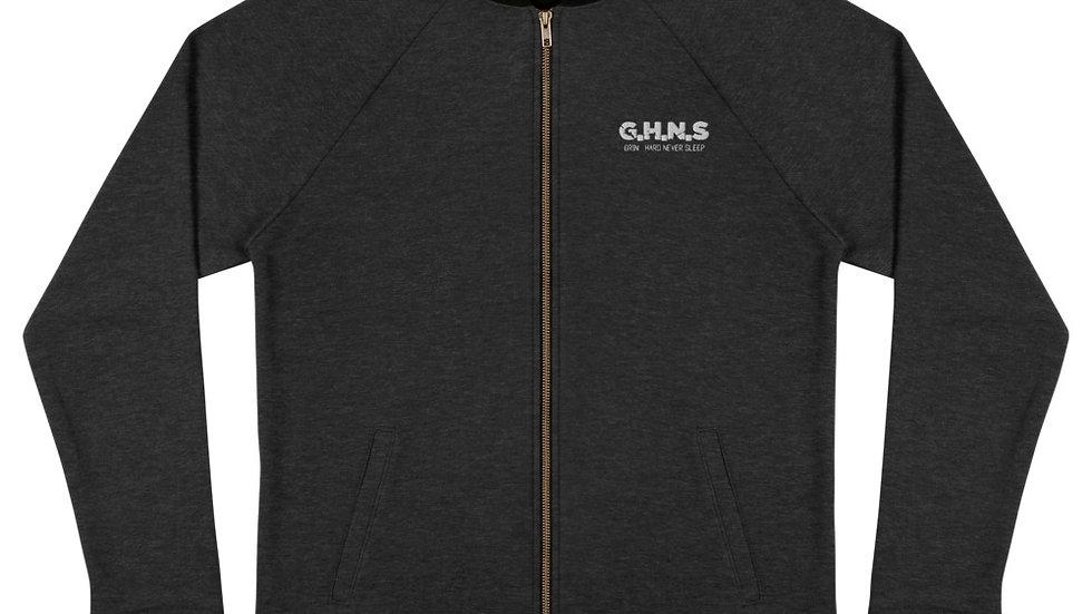Bomber GHNS Jacket