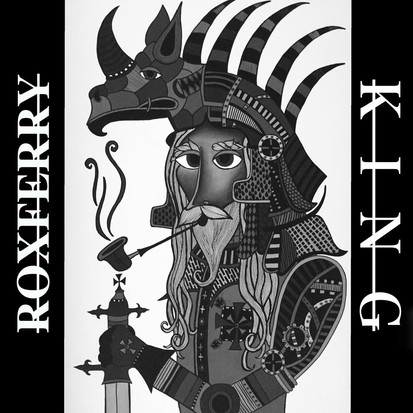 RoXferry // King [Single Review]