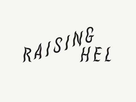 Mikä on Raising HEL?