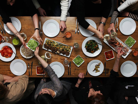 Helsingin parhaat ravintolat 2020