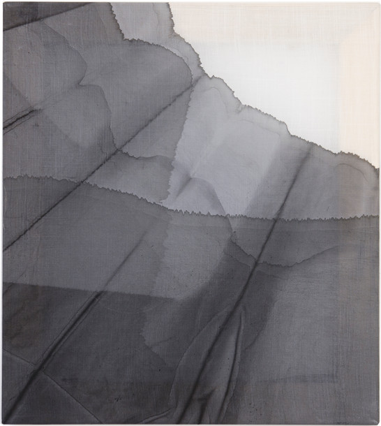Surface of the depth_ Nr. 03 / Oberfläche der Tiefe_ Nr. 03