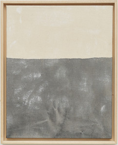 Oberfläche der Tiefe_Nr.13 (2020)