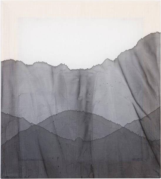 Surface of the depth_ Nr. 04 / Oberfläche der Tiefe_ Nr. 04