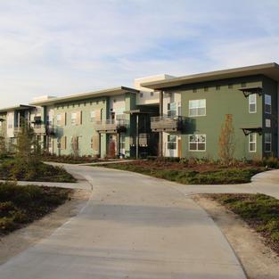 R-3 | High-Density Residential Condominiums
