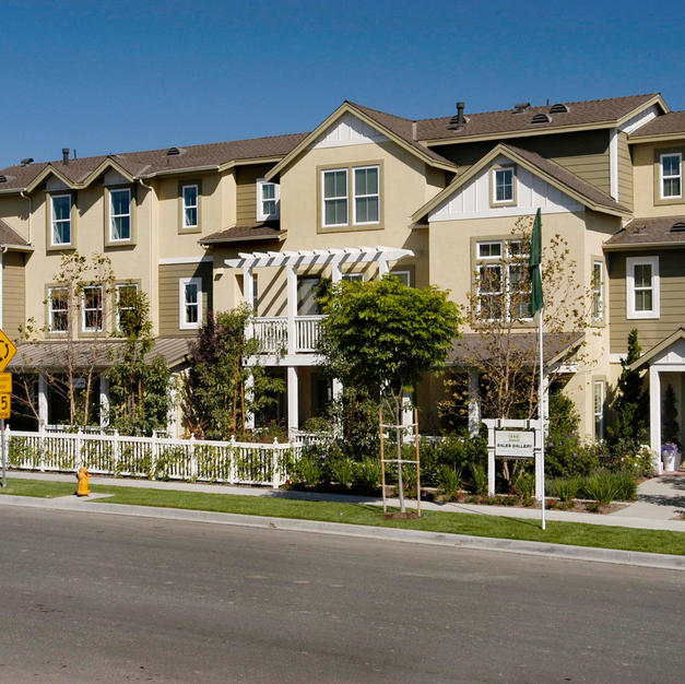 R-3 | High-Density Residential | Apartments