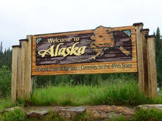 2 - 14 July 2015 Alaska