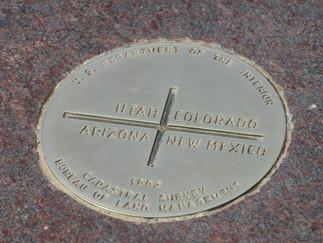 4-6 April 2015 Utah / Arizona - Monument Valley, Williams