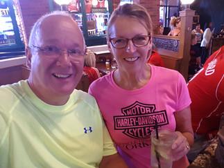 25 July - 9 August 2016 Missouri