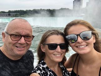 11 - 31 July  (Guest Blogger - Eleanor Poole - Part 1) Illionois, Indiana, Michigan, Ohio, Pennsylva