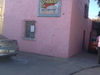 10-11 April 2015 Arizona - Tucson