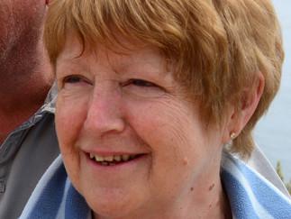 Christine Blythe  1952 - 2018