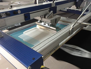 Penna clothing printing solution