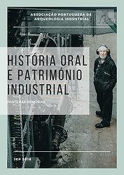 APAI Historia Oral Patrimonio Industrial