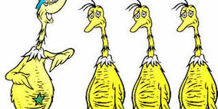 Star Bellied Sneetches