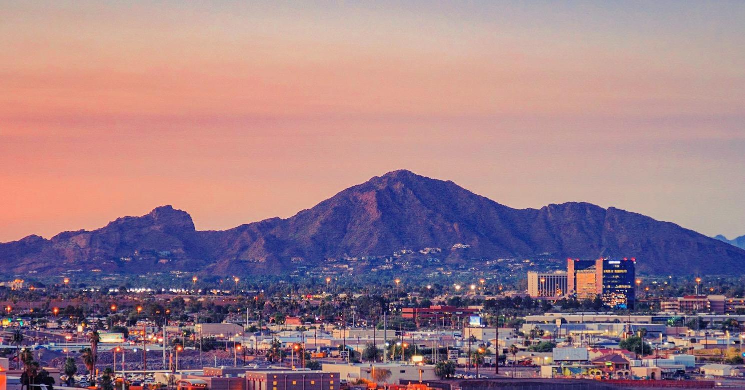 City Mountain