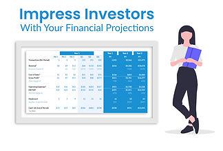 Impress Investors Webinar Invite Rocket