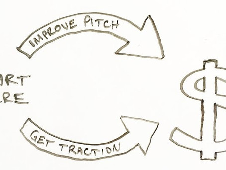 The Startup Pitch Deck Playbook