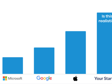 Revenue per Employee (Startup Financial Projections Sanity Check)