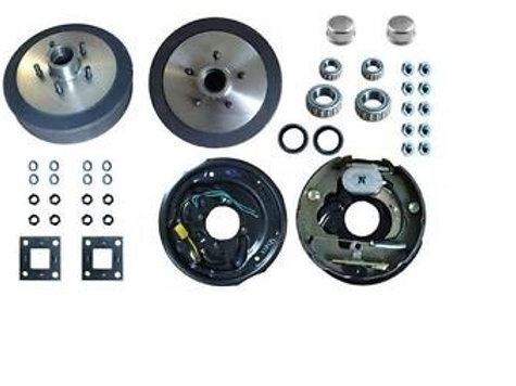 1 TON BRAKE KIT ELECTRIC - HT / HQ / FORD & COMMODORE