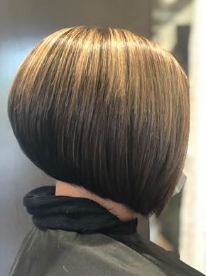 Haircut + Style