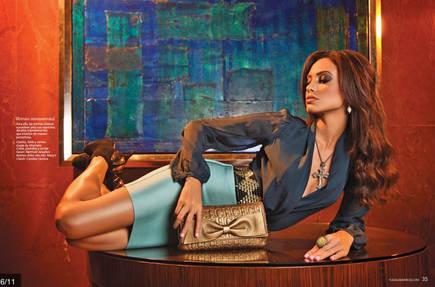 Plaza Las Americas Magazine - San Juan, PR Hair #lestermiranda