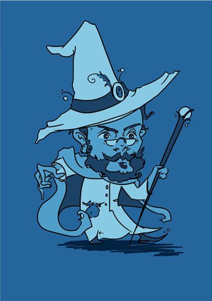 Antonin Dvorak Wizard low res