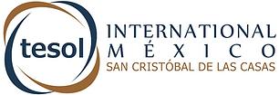 Logo TESOL International Mexico San Cristóbal de las Casas English teacher training course