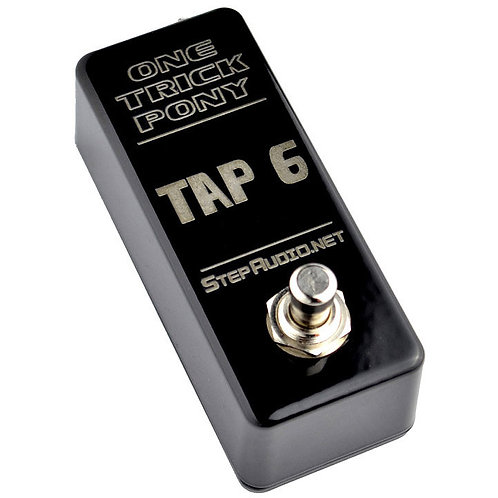 One Trick Pony | Line 6 Tap Tempo Controller