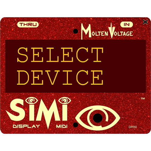SIMI Emulator for Mac | by Molten Voltage