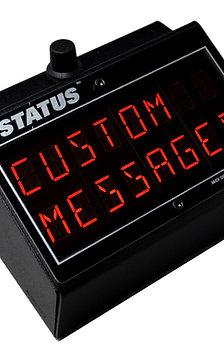 STATUS | MIDI Display, Clock, and Mapper