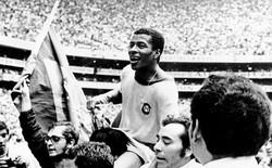 Jairzinho 1970 WC Hero