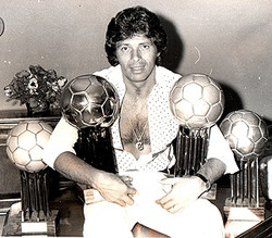 FIGUEROA_3 Times South American Player of The Year