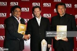 World XI Player Awards Eusebio and Figueroa
