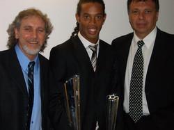Steve Leighton_Ronaldinho_Elias Figueroa
