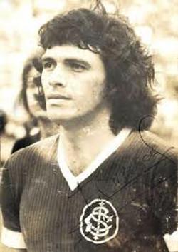 Captain SC Internacional