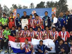 Copa Indigenous Champions Paragauy_July 25