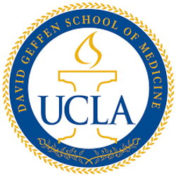 UCLA DGSM logo light