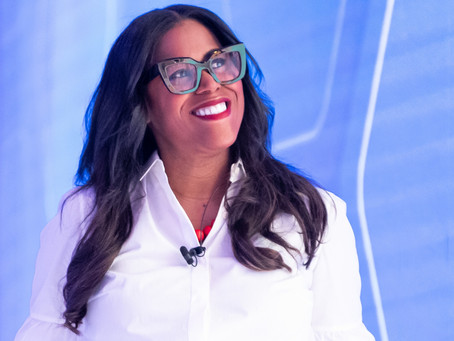 Thasunda Brown Duckett, On Taking Business Risks And Being a Leader for Our Times