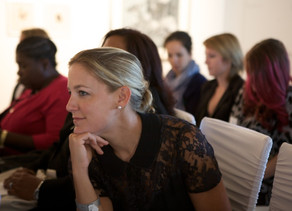 5 Myths Women are Told About the Workplace