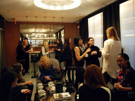 Why Networking Is Not A Dirty Word